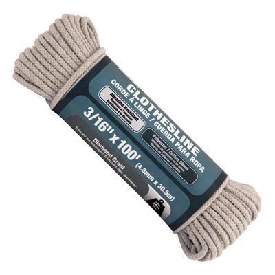 Cotton Clothesline Rope Unique Clothesline The MIBRO Group